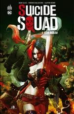 Suicide squad T.1 ; têtes brûlées  - Adam Glass - Federico Dallocchio