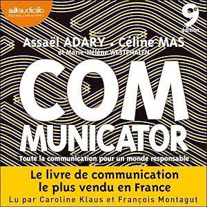 Vente AudioBook : Communicator  - Assaël Adary  - Marie-Hélène Westphalen  - Céline Mas