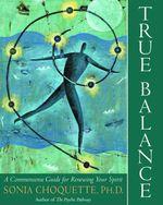Vente Livre Numérique : True Balance  - Sonia Choquette