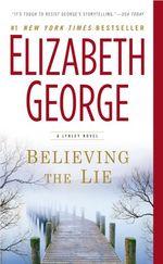 Vente Livre Numérique : Believing the Lie  - Elizabeth George
