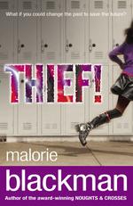 Vente EBooks : Thief!  - Malorie Blackman
