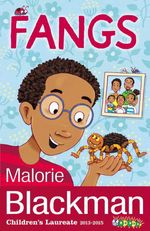 Vente EBooks : Fangs  - Malorie Blackman