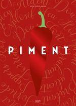 Vente Livre Numérique : Piment  - Sophie Dupuis-Gaulier