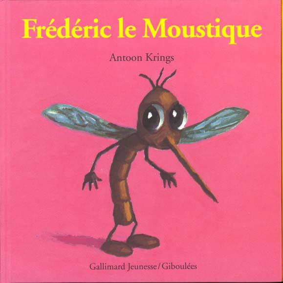 Frederic Le Moustique