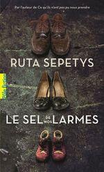 Vente EBooks : Le sel de nos larmes  - Ruta Sepetys