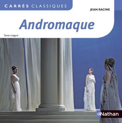 Andromaque - racine - numero 46