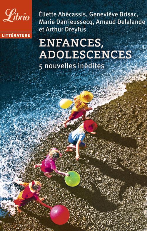 Enfances, adolescences