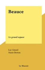 Beauce  - Luc Girard