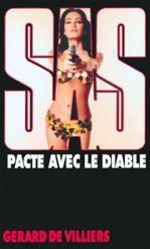Vente EBooks : SAS 152 Pacte avec le diable  - Gérard de Villiers