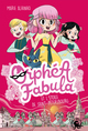 Orphéa Fabula et l'Étoile de Saint-Pétersbourg - Lecture roman jeunesse espion Russie danse - Dès...