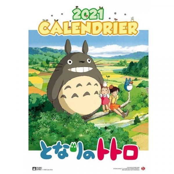 Studio Ghibli (édition 2021)