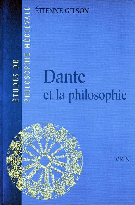 Dante et la philosophie