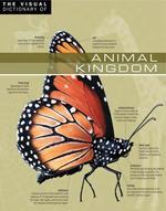 Vente Livre Numérique : The Visual Dictionary of Animal Kingdom  - Ariane Archambault - Jean-Claude Corbeil