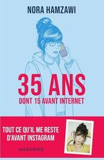 Vente EBooks : 35 ans (dont 15 avant Internet)  - Nora Hamzawi