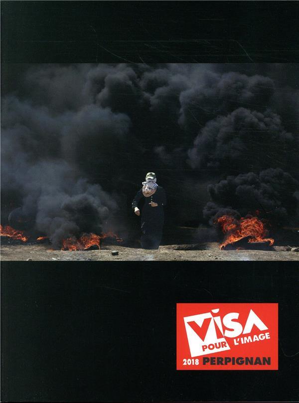 Visa pour l'image (édition 2018)