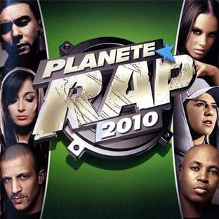 planete rap 2010