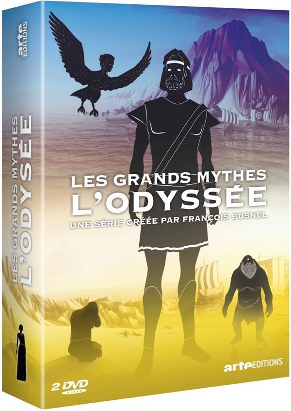 Les Grands Mythes - L'Odyssée