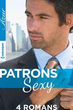 Vente Livre Numérique : Coffret spécial patrons sexy  - Maggie Cox - Abby Green - Sharon Kendrick - Abby Yates