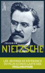 Vente Livre Numérique : Coffret Nietzsche  - Friedrich Nietzsche