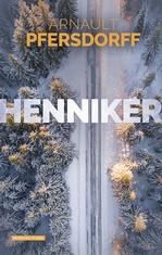 Vente EBooks : Henniker  - Arnault Pfersdorff