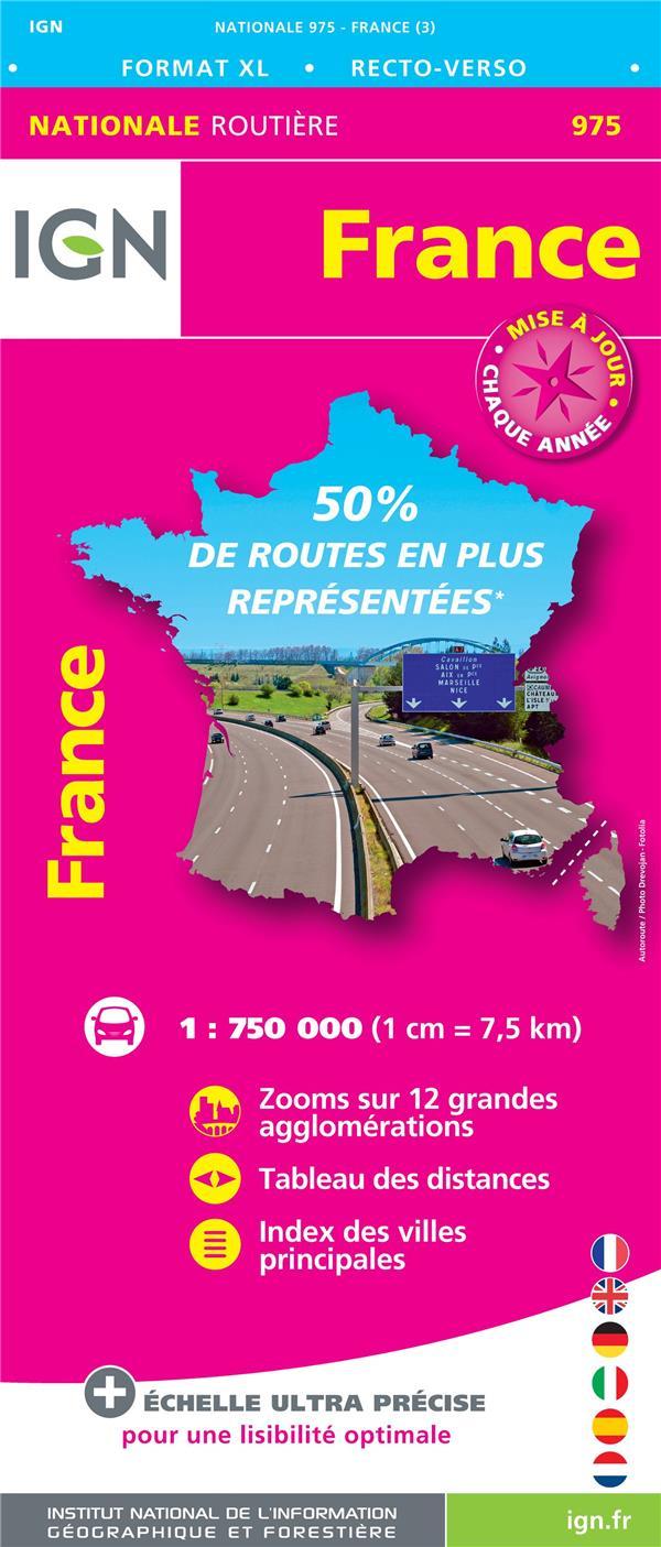 1M975 ; France XL
