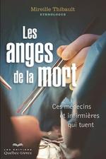 Vente Livre Numérique : Les anges de la mort  - Mireille Thibault
