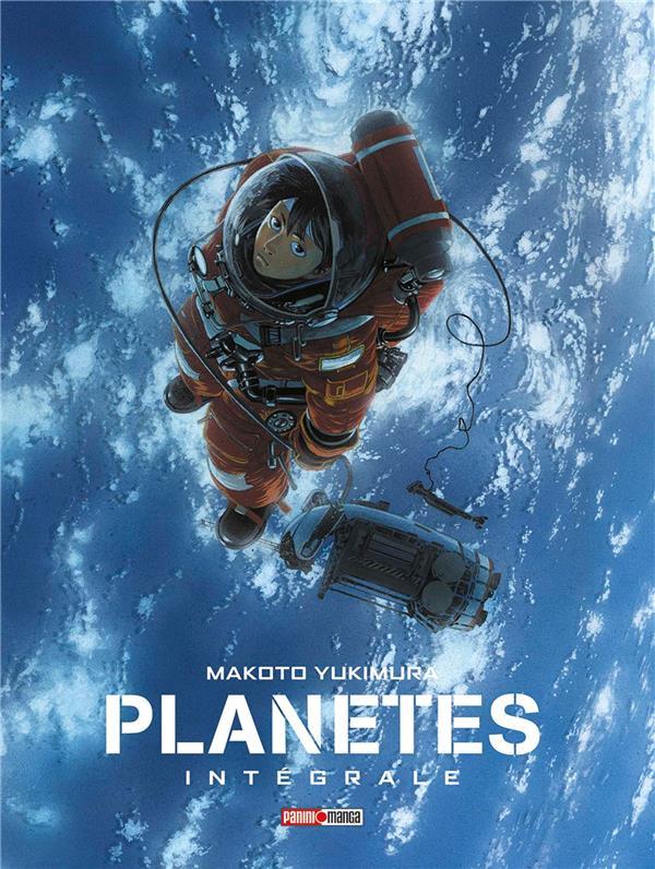Planetes ; Integrale