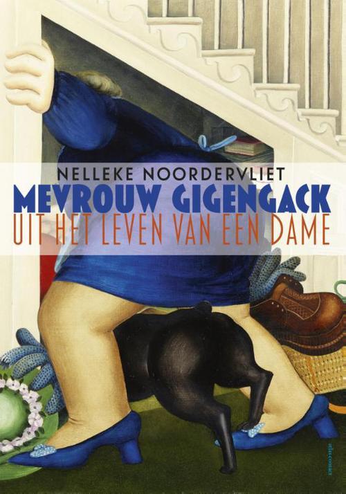 Mevrouw Gigengack