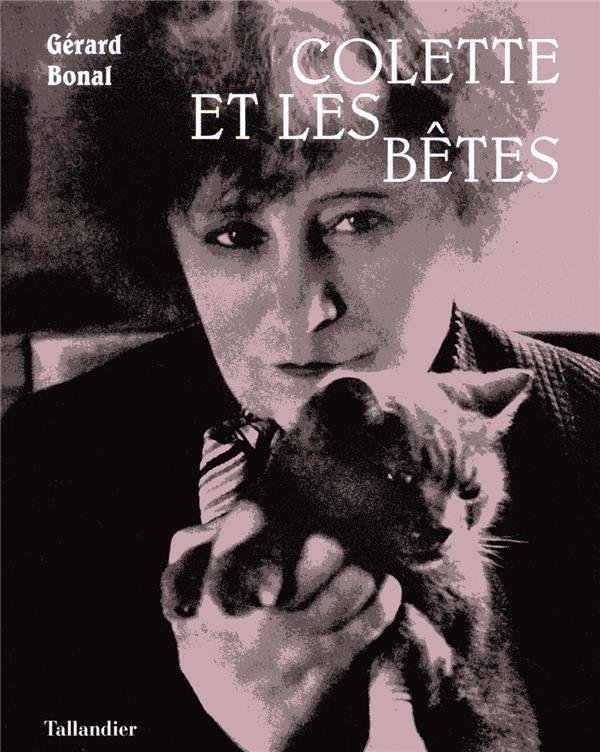 Colette et les bêtes