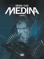 Vente Livre Numérique : Medina - Volume 2 - BOSO 1  - Jean Dufaux