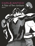 Vente Livre Numérique : A Tale of Two Arthurs: Book 2  - Nine Antico