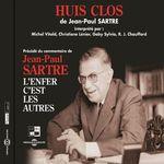 Vente AudioBook : Huis clos  - Jean-Paul Sartre