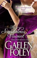 Vente Livre Numérique : My Scandalous Viscount  - Gaelen Foley