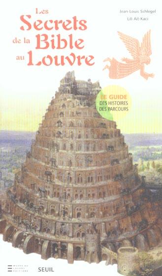 Les secrets de la Bible au Louvre