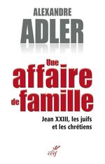 Vente EBooks : Une affaire de famille  - Alexandre Adler