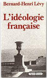 L'idéologie francaise