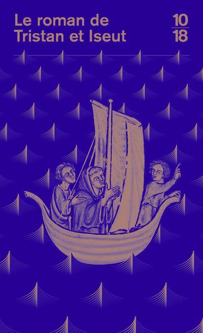 ROMAN DE TRISTAN ET ISEUT BEDIER, JOSEPH