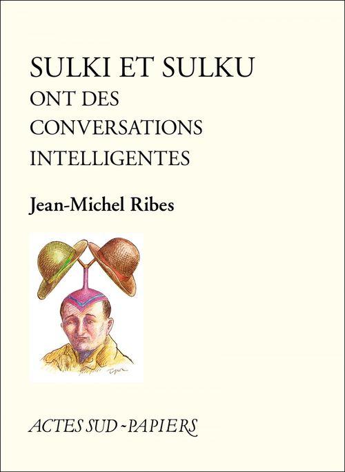 Sulki et Sulku ont des conversations intelligentes