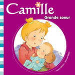 Vente EBooks : Camille - Grande soeur T20  - ALINE PETIGNY (de) - Nancy Delvaux