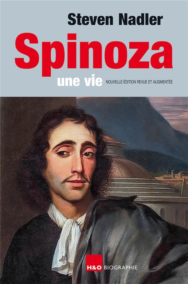 Spinoza, une vie