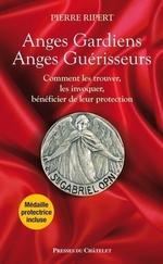 Vente Livre Numérique : Anges gardiens anges guérisseurs  - Pierre Ripert