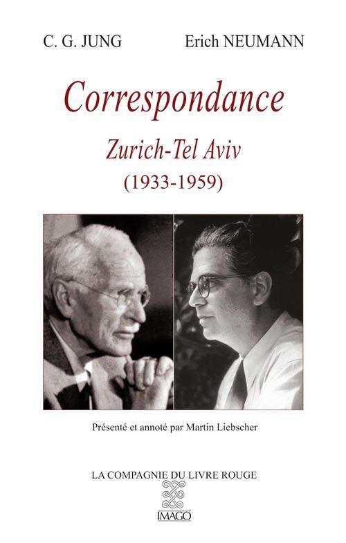 Correspondance (1933-1961)