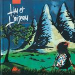 Couverture de Liu Et L'Oiseau