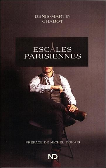 Escales parisiennes