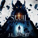 Vente AudioBook : Le seuil  - J. L. Sivert