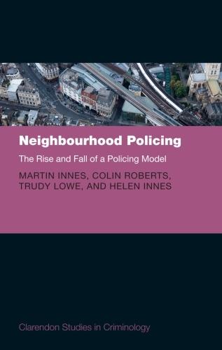 Neighbourhood Policing