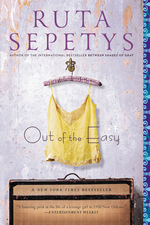 Vente EBooks : Out of The Easy  - Ruta Sepetys