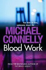 Vente Livre Numérique : Blood Work  - Michael Connelly