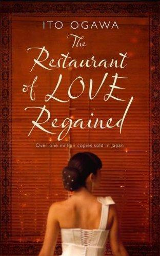 Restaurant of love regained -the-
