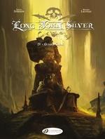 Vente EBooks : Long John Silver t.4 ; Guina-Capac  - Xavier Dorison - Mathieu Lauffray